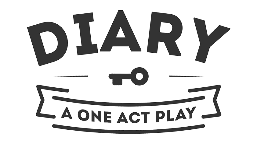 Diary: A One Act Play